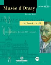 MacWin Musée d'Orsay Virtual Visit box