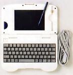 Pippin keyboard prototype early