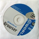 @WORLD Browser
