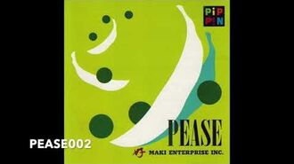 PEASE001 vs. PEASE002 (Apple Pippin)
