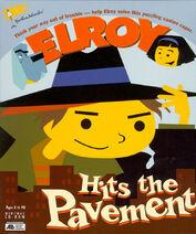 WinMac Elroy Hits the Pavement box