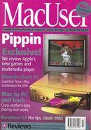 MacUser-UK 1995-03-31