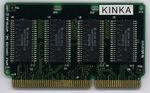 Kinka ROM pre-release front