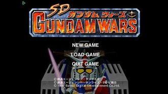 SD Gundam Wars BMG