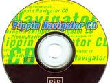 Pippin Navigator CD