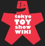 TokyoToyShow-Wiki-Wordmark