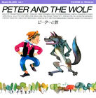 Win Music ISLAND v1 Peter and the Wolf jewelcase