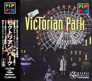PAMac Victorian Park jewelcase+obi