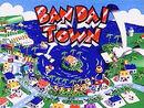 PA Bandai Town splashscreen