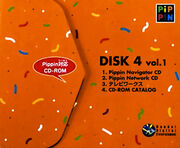 PA Pippin Disk 4 pack