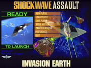 PA Shockwave Assault titlescreen