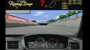 Racing Days (Pippin)