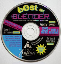 PWMac Best of Blender disc