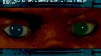 COMMANDER BLOOD - Intro