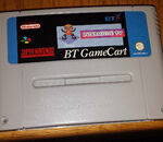 BT GameCart front