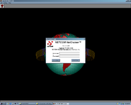 Win NetCruiser screenshot