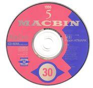 MacUser-JP Mac Bin CD-ROM 30