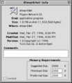PA Pippin Network CD v1 AtmarkNet info screen.png