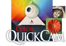 Connectix Color QuickCam splash