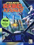 Mac Star Wars Rebel Assault box