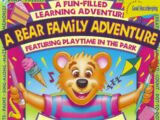 A Bear Family Adventure: featuring Playtime in the Park