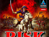 Risk: The Game of Global Domination