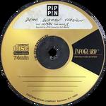 Pippin Demo German Version CD-R