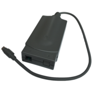 GeoPort Telecom Adapter II dark grey