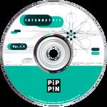 PA Internet Kit v1.1 disc