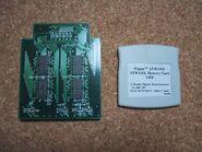 16MB handmade+8MB Pippin ATMARK Memory Card