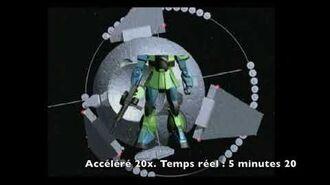 Let's Play Apple Pippin Gundam Virtual Modeler Light