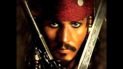 He's a Pirate (przedłużona wersja)