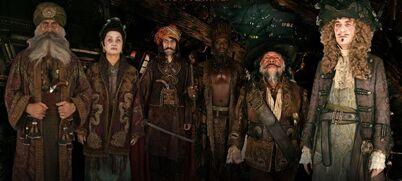 Piraccy Lordowie