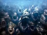 Prehistoric Piranhas