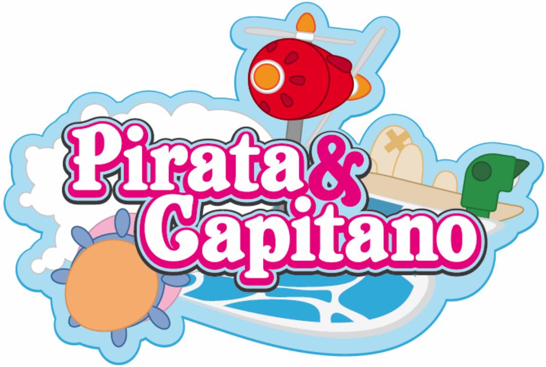 Image - Pirata Capitano unused logo color.png | PirataCapitano Wikia ...