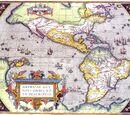 Mapas de América y del Caribe