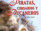 Piratas, corsarios y bucaneros