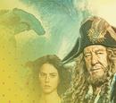 Piratas del Caribe Wiki