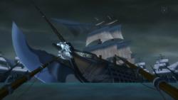 Barco de Z