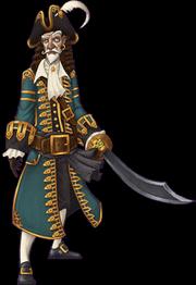 Capt A