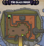 (Map) The Glass House