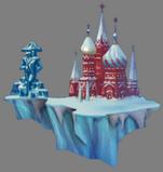 Polaris World Icon