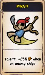 Ability-Pirate