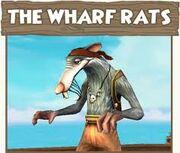 Warf Rats