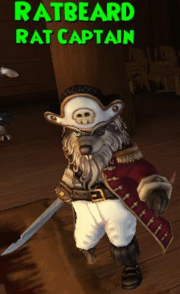 Rat Captain