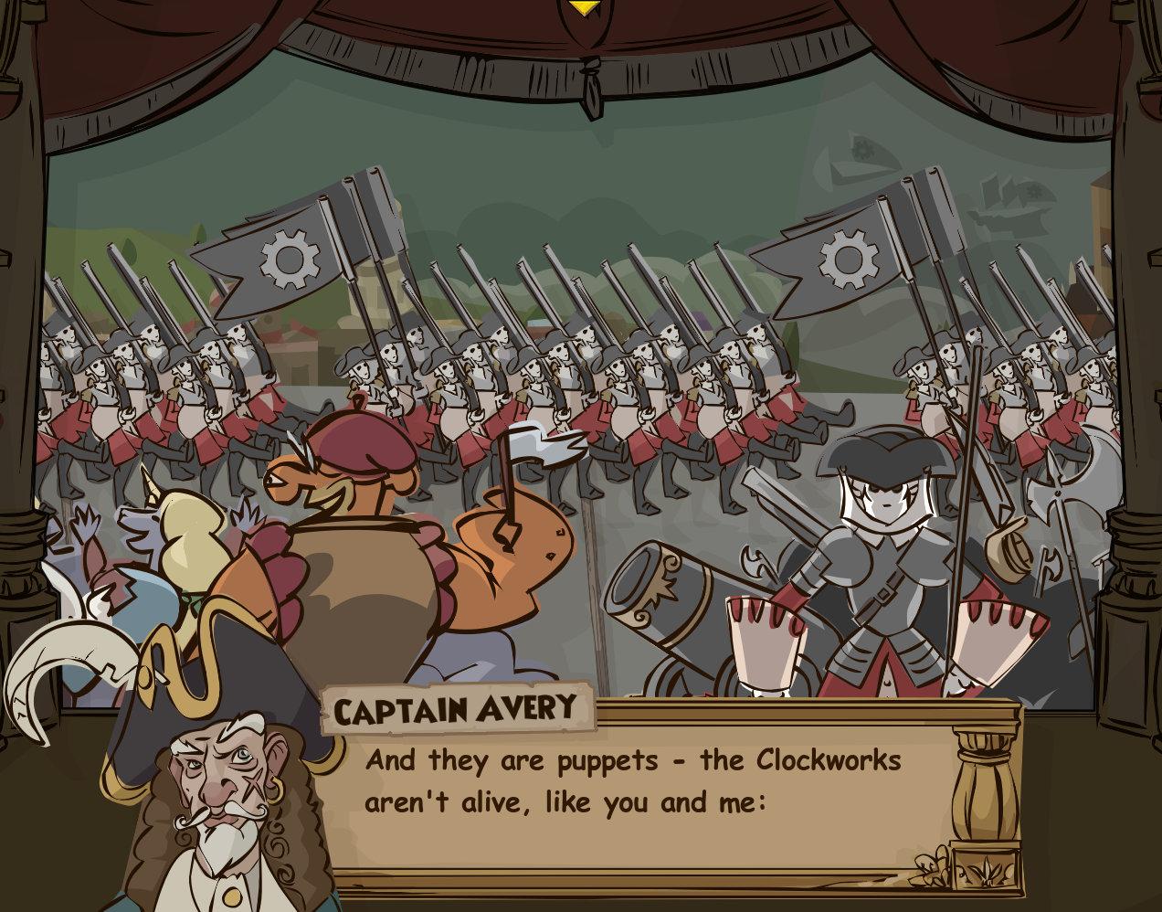 Armada | Pirate 101 Wiki | FANDOM powered by Wikia
