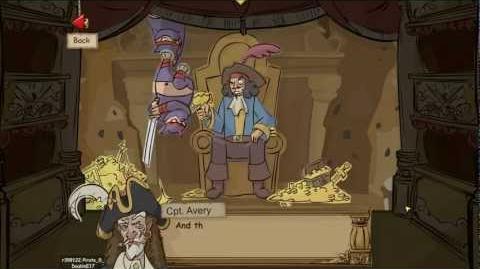 Puppet Show Captain Gunn