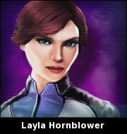 LaylaHornblower