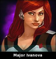 MajorIvanova