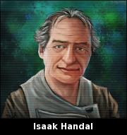 IsaakHandal